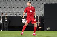 Jens Stryger Larsen (Dänemark, Denmark) - Innsbruck 02.06.2021: Deutschland vs. Daenemark, Tivoli Stadion Innsbruck