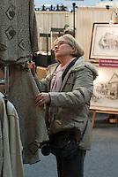 Craft & Design Show (www.craftinfocus.com), Spectrum Leisure Centre, Guildford.