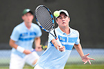 Tulane vs Penn (Men's Tennis 2017)