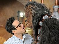 Star Wars Celebration Anaheim - Day 1
