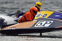 5-P and 36-O  (Outboard Runabout)