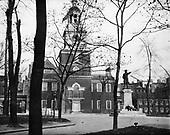 0613-K14.  Independence Hall, Philadelphia, Pennsylvania,