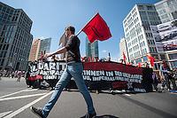 2014/05/31 Berlin | pro-russiche Ukraine Demonstration