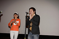 Montreal (Qc) CANADA, July 14, 2007 -<br /> <br /> 3 Beloved  (13 Game Sayong) North american Premiere<br />  Hosted by Thai Director CHOOKIAT SAKWEERAKUL , July 14, 2007  at Fantasia Film Festival in Montreal.<br /> <br /> Director Chookiat Sakweerakul, who at 25 is Thailandís youngest professional filmmaker, based the film on Ekasit Thairatís cult comic book The 13th Quiz Show , and brought the creator on board to co-write the script. He then managed to get Ong Bak director Prachya Pinkaew to come on as co-producer, allowing what should have been a subversive, no-budget underground film to be made on the scale of an epic -- without compromising a drop of its venom.<br /> <br /> photo : Pierre Roussel (c)  Images Distribution