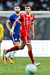 Bayern Munich Forward Thomas Muller in action during the International Champions Cup match between Chelsea FC and FC Bayern Munich at National Stadium on July 25, 2017 in Singapore. Photo by Marcio Rodrigo Machado / Power Sport Images