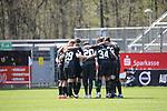 SV Sandhausen vor đêm Spiel gegen Wuerzburger Kickers beim Spiel in der 2. Bundesliga, SV Sandhausen - Wuerzburger Kickers.<br /> <br /> Foto © PIX-Sportfotos *** Foto ist honorarpflichtig! *** Auf Anfrage in hoeherer Qualitaet/Aufloesung. Belegexemplar erbeten. Veroeffentlichung ausschliesslich fuer journalistisch-publizistische Zwecke. For editorial use only. For editorial use only. DFL regulations prohibit any use of photographs as image sequences and/or quasi-video.