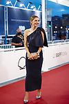 Cayetana Guillen Cuervo attend the red carpet of 'Rifkins Festival' during the 68th San Sebastian Donostia International Film Festival - Zinemaldia.September 19,2020.(ALTERPHOTOS/Yurena Paniagua)