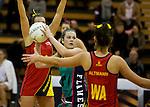 18/07/2014<br /> ANL 2014<br /> Flames v Force<br /> <br /> Photo: Grant Treeby<br /> www.treebyimages.com.au