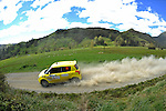 2014 Silver Fern Rally Day 2