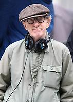 Woody Allen, 2008, Photo By John Barrett/PHOTOlink / MediaPunch