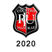 Counties Manukau Rugby 2020