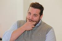 August  2013 File Photo - Antoine Bertrand actor