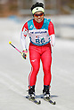 PyeongChang 2018 Paralympics: Cross-Country Skiing: Men's Sprint 1.5 km Standing Qualification