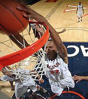 20111227 Maryland Eastern Shore NCAA Basketball vs UVa