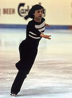 Igor Bobbin Russia World Championships 1978. Photo copyright Scott Grant
