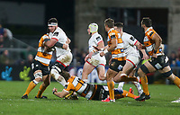 Saturday 22nd February 2020 | Ulster vs Cheetahs<br /> <br /> Marcell Coetzee during the PRO14 Round 12 clash between Ulster and the Cheetahs at Kingspan Stadium, Ravenhill Park, Belfast, Northern Ireland. Photo by John Dickson / DICKSONDIGITAL