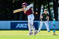 Raroa Normal Intermediate School v King's School Auckland. National Primary Cup boys' cricket tournament at Lincoln Domain in Christchurch, New Zealand on Wednesday, 20 November 2019. Photo: John Davidson / bwmedia.co.nz