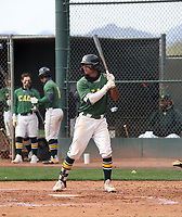 Kiko Romero - 2021 Central Arizona College Vaqueros (Bill Mitchell)