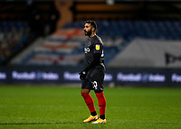 17th February 2021; The Kiyan Prince Foundation Stadium, London, England; English Football League Championship Football, Queen Park Rangers versus Brentford; Saman Ghoddos of Brentford