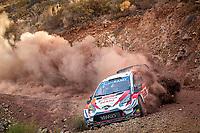 2020 WRC Rally of Turkey Sep 18th