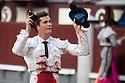2021 10 10 Bullfighting El Juli_Miguel Angel Perea_ Daniel Luque