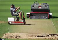 130312 International Cricket - England Training