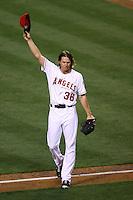 05.02.2012 - MLB Minnesota vs Los Angeles (AL)