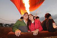 20150920 20 September Hot Air Balloon Cairns