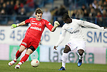 Real Madrid's Iker Casillas during UNICEF match. December, 29 2010. (ALTERPHOTOS/Alvaro Hernandez)