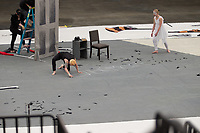 Andromeda at TIA ACC finals