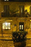 L'Hotel du Palais hotel. Montpellier. Languedoc. France. Europe.