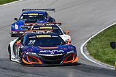 Pirelli World Challenge<br /> Grand Prix of Mid-Ohio<br /> Mid-Ohio Sports Car Course, Lexington, OH USA<br /> Sunday 30 July 2017<br /> Peter Kox<br /> World Copyright: Richard Dole/LAT Images<br /> ref: Digital Image RD_MIDO_17_290