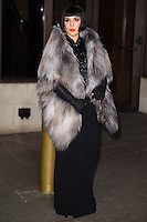 Noomi Rapace<br /> at the 2017 BAFTA Film Awards After-Party held at the Grosvenor House Hotel, London.<br /> <br /> <br /> ©Ash Knotek  D3226  12/02/2017