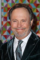 WEST HOLLYWOOD, CA, USA - AUGUST 25: Billy Crystal at HBO's 66th Annual Primetime Emmy Awards After Party held at the Pacific Design Center on August 25, 2014 in West Hollywood, California, United States. (Photo by Xavier Collin/Celebrity Monitor)