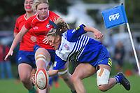 210417 Wellington Women's Club Rugby - MSP v Norths
