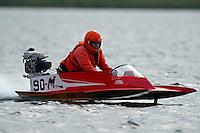 90-M  (Outboard Hydroplane)