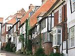 Rye, East Sussex, UK
