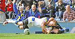 Warrington Wolves v Hull FC 24.6.2012