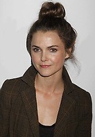 Keri Russell, 2009, Photo By John Barrett/PHOTOlink