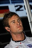 Ryan Hunter-Reay, #95 Level 5 Motorsports Oreca FLM09 (LMPC class)