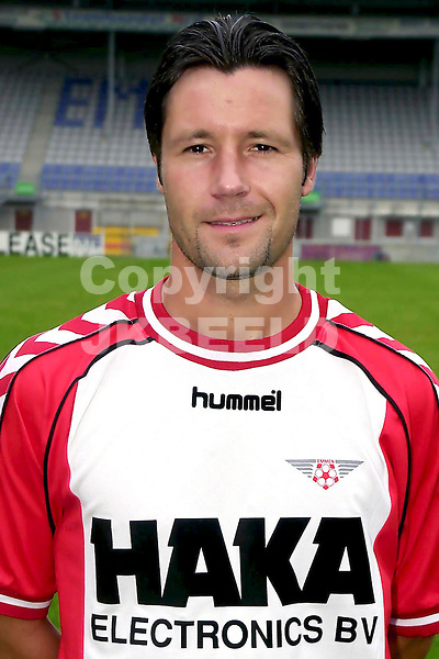 bvo emmen seizoen 2003-2004 dirk jan derksen