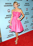 Stacy Keibler at the 24th annual American Cinematheque Award presentation to Matt Damon held at The Beverly Hilton Hotel in Beverly Hills, California on March 27,2010                                                                   Copyright 2010  DVS / RockinExposures