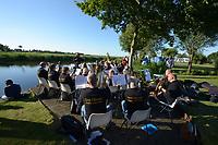 ZWEMSPORT: LEEUWARDEN-SNEEK, 21-06-2019, Elfstedentocht Maarten van der Weijden, ©foto Martin de Jong