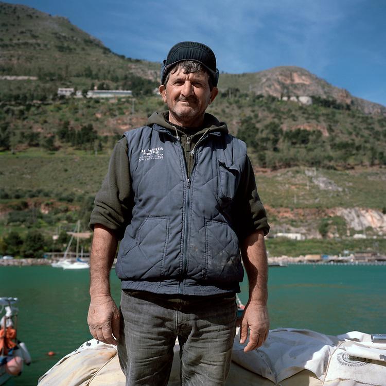 © 2021 John Angerson.<br /> Marsala Port, Sicily, Italy.