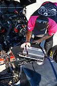 NHRA Mello Yello Drag Racing Series<br /> AAA Texas NHRA FallNationals<br /> Texas Motorplex<br /> Ennis, TX USA<br /> Saturday 14 October 2017 Cruz Pedregon, Snap-On Tools, funny car, Toyota, Camry, Aaron Brooks<br /> <br /> World Copyright: Mark Rebilas<br /> Rebilas Photo