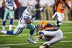 2014 NFL - Denver Broncos vs. Dallas Cowboys