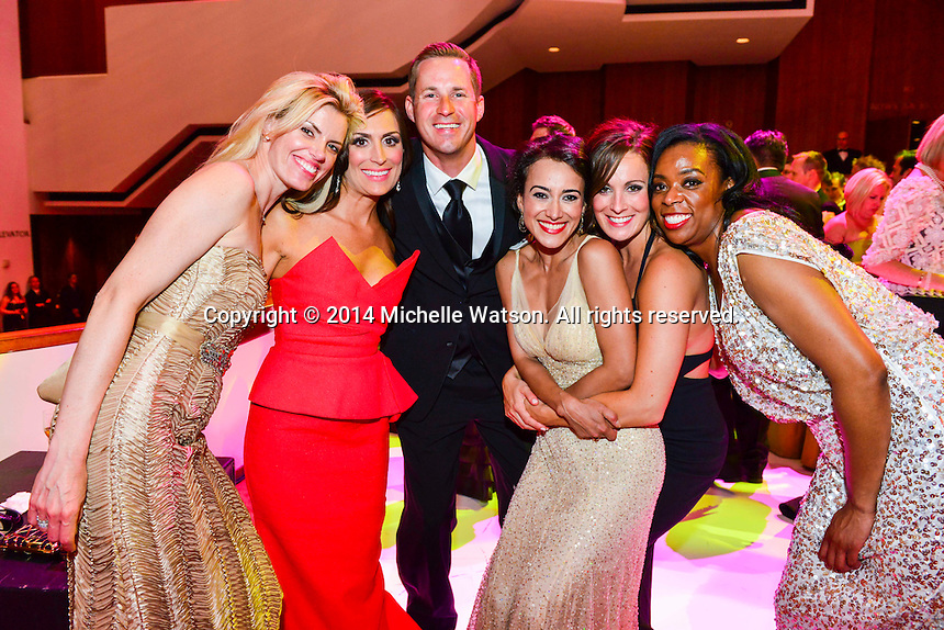 Houston Symphony Centennial Ball After Party with special guest, DJ Kalkutta at Jones Hall