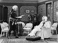 Пиковая дама (1910)