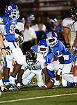 Mansfield Tigers vs. Duncanville Panthers