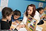 Afterschool homework help program for Headstart graduates Grades K-3